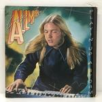 PLAYIN' UP A STORM/THE GREGG ALLMAN BAND
