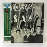 JAY CAMERON'S INTERNATIONAL SAX BAND