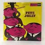 DUO TRIO QUARTET/PETE JOLLY