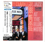JAZZ AT THE BLUE NOTE/MAURICE VANDER