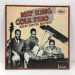 GREAT CAPITOL MASTERS/NAT KING COLE TRIO