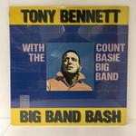【未開封】BIG BAND BASH/TONY BENNETT WITH THE COUNT BASIE BIG BAND