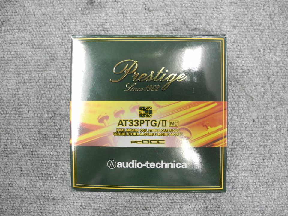 AT33PTG/2 audio-technica 画像