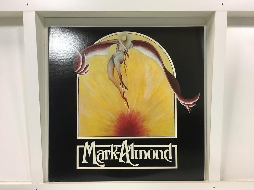 マーク=アーモンド 3枚セット  画像