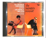 THE SWINGIN'S MUTUAL!/GEORGE SHEARING