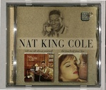 TELL ME ALL ABOUT YOURSELF & THE TOUCH OF YOUR LIPS/NAT KING COLE