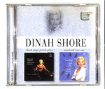 DINAH SINGS, PREVIN PLAYS & SOMEBODY LOVES ME/DINAH SHORE