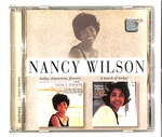 TODAY, TOMORROW,FOREVER & A TOUCH OF TODAY/NANCY WILSON