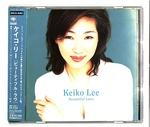 BEAUTIFUL LOVE/KEIKO LEE