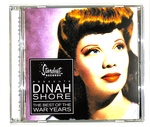 THE BEST OF THE WAR YEARS/DINAH SHORE