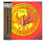 THE BEST OF EARTH,WIND & FIRE VOL.1