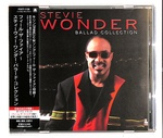 BALLAD COLLECTION/STEVIE WONDER