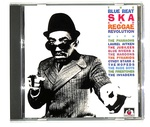 THE BLUE BEAT, SKA & REGGAE REVOLUTION