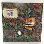 TAYLOR MADE JAZZ/BILLY TAYLOR