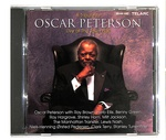 TRIBUTE TO OSCAR PETERSON ・  LIVE AT THE TOWN HALL