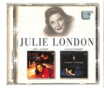 JULIE...AT HOME + AROUND MIDNIGHT/JULIE LONDON