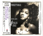 UNFORGETTABLE WITH LOVE/NATALIE COLE