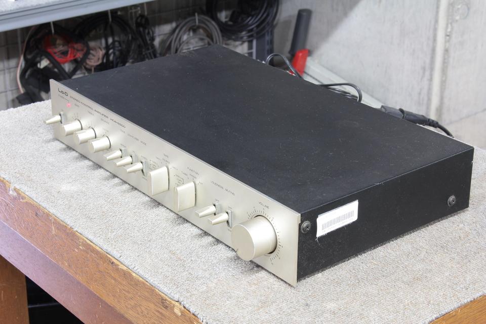 HCA-6500 Lo-D 画像