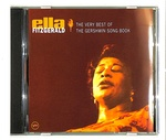 THE VERY BEST OF THE GERSHWIN SONG BOOK/ELLA FITZGERALD