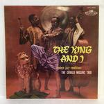 THE KING AND I/GERALD WIGGINS