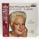 MISS WANDERFUL/PEGGY LEE