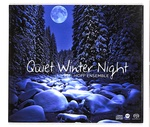 QUIET WINTER NIGHT/HOFF ENSEMBLE