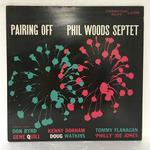 PAIRING OFF/PHIL WOODS