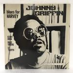 BLUES FOR HARVEY/JOHNNY GRIFFIN