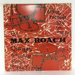 THE MAX ROACH QUARTET, FEATURING HANK MOBLEY