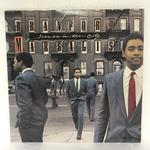 SCENES IN THE CITY/BRANFORD MARSALIS