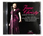 A LEGACY OF MUSIC/JUNE CHRISTY