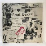 CHET BAKER SINGS AND PLAYS