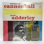PORTRAIT OF CANNONBALL/CANNONBALL ADDERLEY