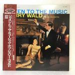 LISTEN TO THE MUSIC OF JERRY WALD