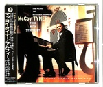 WHAT THE WORLD NEEDS NOW/McCOY TYNER
