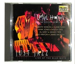 JUST JAZZ ・ LIVE AT THE BLUE NOTE /LIONEL HAMPTON