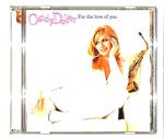 FOR THE LOVE OF YOU/CANDY DULFER
