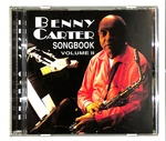 SONGBOOK VOLUME II/BENNY CARTER