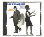 GOOD GRACIOUS!/LOU DONALDSON