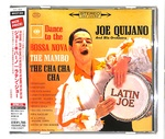 LATIN JOE-DANCE TO THE BOSSA NOVA THE MAMBO THE CHA CHA CHA/JOE QUIJANO