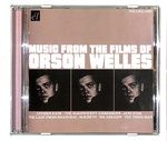 MUSIC FROM THE FILMS OF ORSON WELLES VOLUME ONE