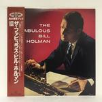 THE FABULOUS/BILL HOLMAN