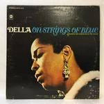 ON STRINGS OF BLUE/DELLA REESE