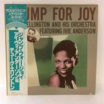 JUMP FOR JOY/DUKE ELLINGTON AND HIS ORCHESTRA FEATURING IVIE ANDERSON