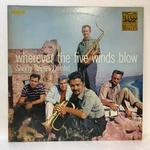 WHEREVER THE FIVE WINDS BLOW/SHORTY ROGERS QUINTET