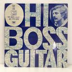 【未開封】OHIO BOSS GUITAR/THE CAL COLLINS QUINTET