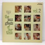 MANNY ALBAM  AND THE JAZZ GREATS OF OUR TIME VOL.2
