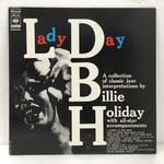 LADY DAY/BILLIE HOLIDAY
