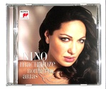 ROMANTIC ARIAS/NINO MACHAIDZE