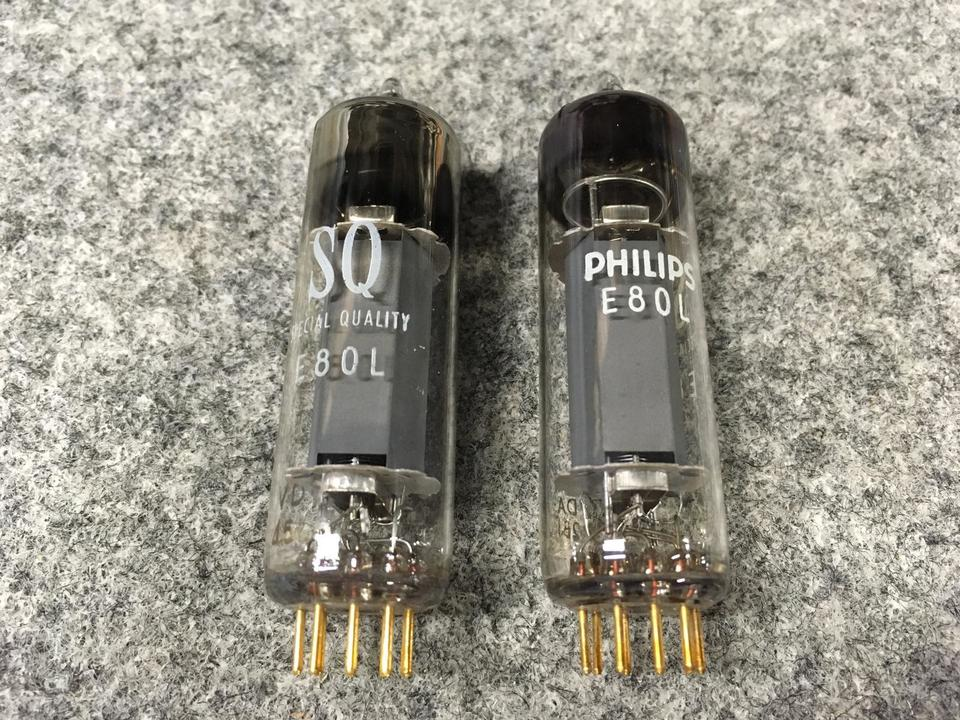 E80L PHILIPS 画像